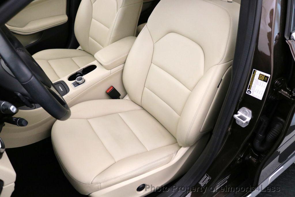 2015 Mercedes-Benz GLA CERTIFIED GLA250 4Matic AMG Sport Package AWD CAM NAV - 17179680 - 37