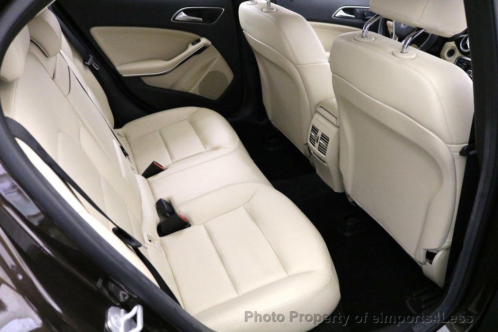 2015 Mercedes-Benz GLA CERTIFIED GLA250 4Matic AMG Sport Package AWD CAM NAV - 17179680 - 40