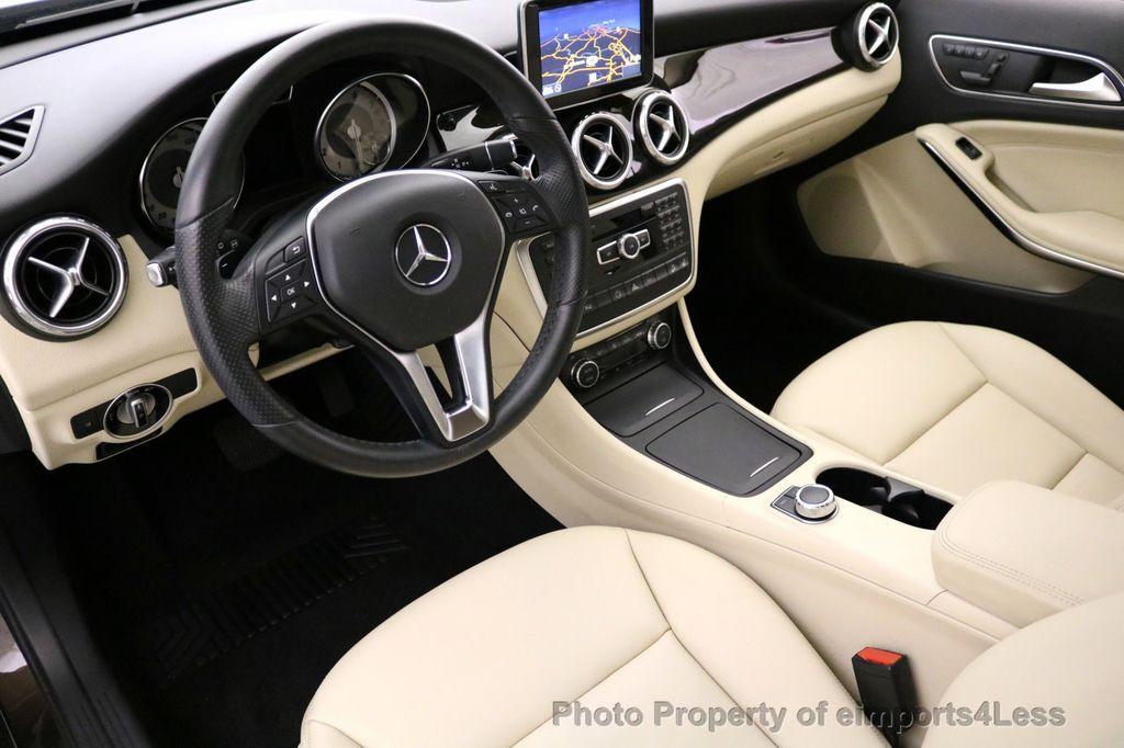 2015 Mercedes-Benz GLA CERTIFIED GLA250 4Matic AMG Sport Package AWD CAM NAV - 17179680 - 7