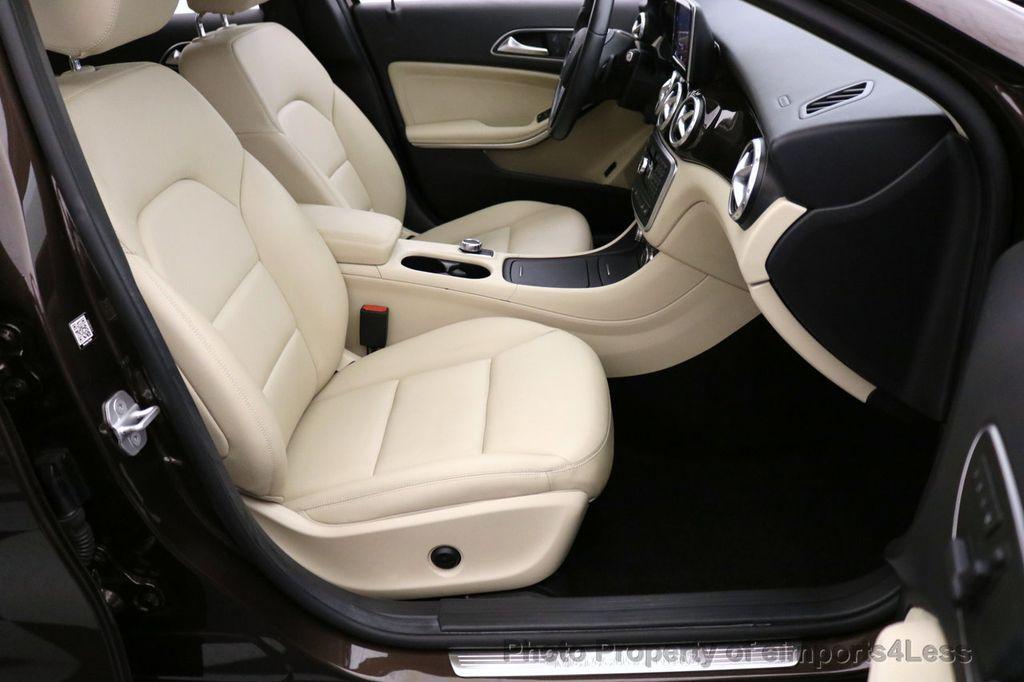 2015 Mercedes-Benz GLA CERTIFIED GLA250 4Matic AMG Sport Package AWD CAM NAV - 17179680 - 8