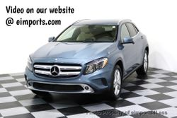 2015 Mercedes-Benz GLA - WDCTG4GB1FJ063337