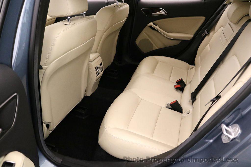 2015 Mercedes-Benz GLA CERTIFIED GLA250 4Matic AWD CAMERA HK NAVI - 17179684 - 9