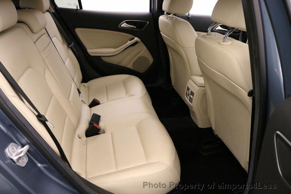 2015 Mercedes-Benz GLA CERTIFIED GLA250 4Matic AWD CAMERA HK NAVI - 17179684 - 10