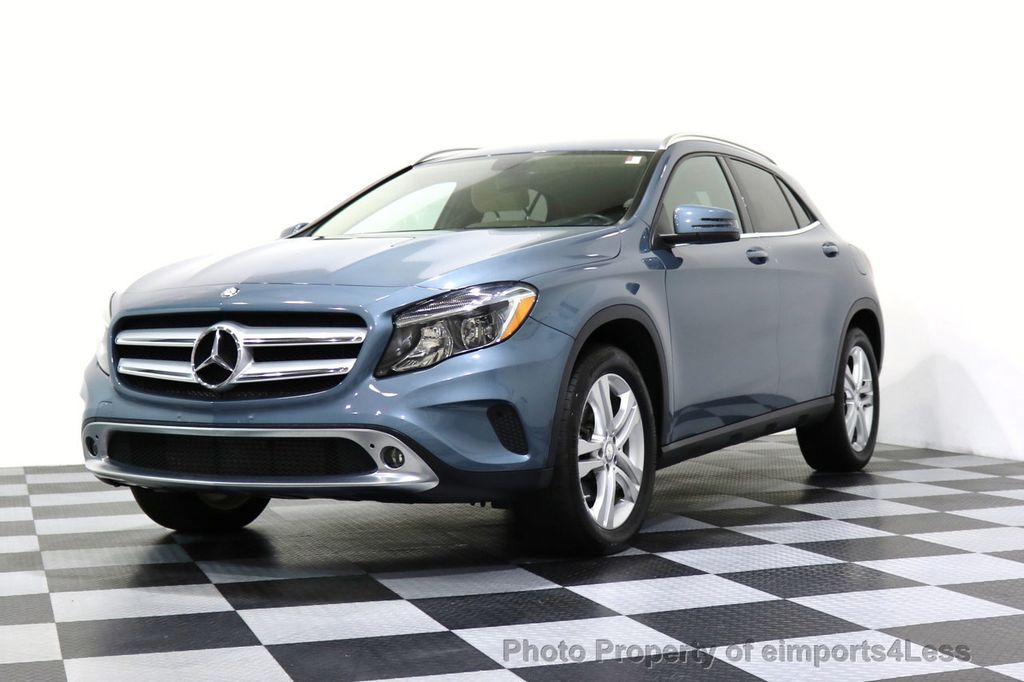 2015 Mercedes-Benz GLA CERTIFIED GLA250 4Matic AWD CAMERA HK NAVI - 17179684 - 13