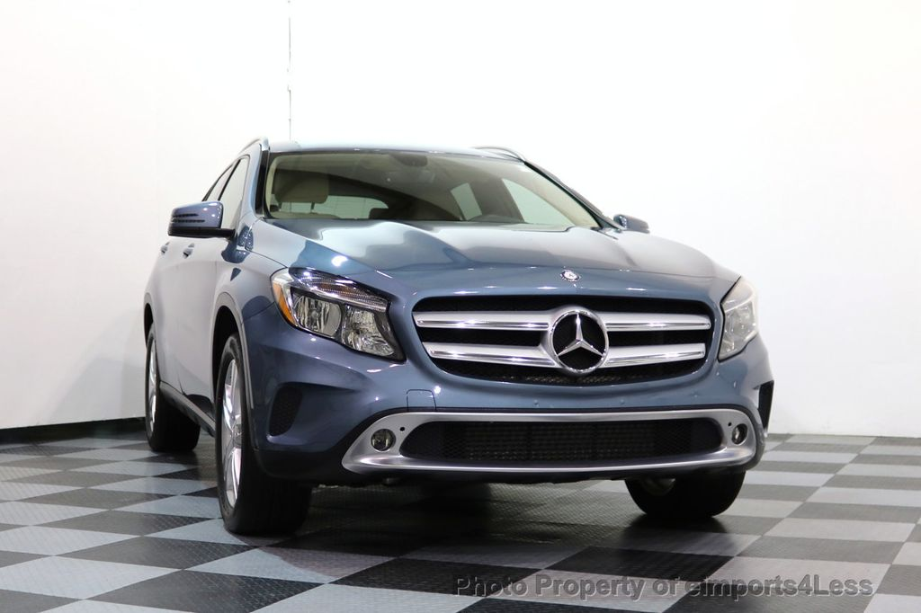 2015 Mercedes-Benz GLA CERTIFIED GLA250 4Matic AWD CAMERA HK NAVI - 17179684 - 14