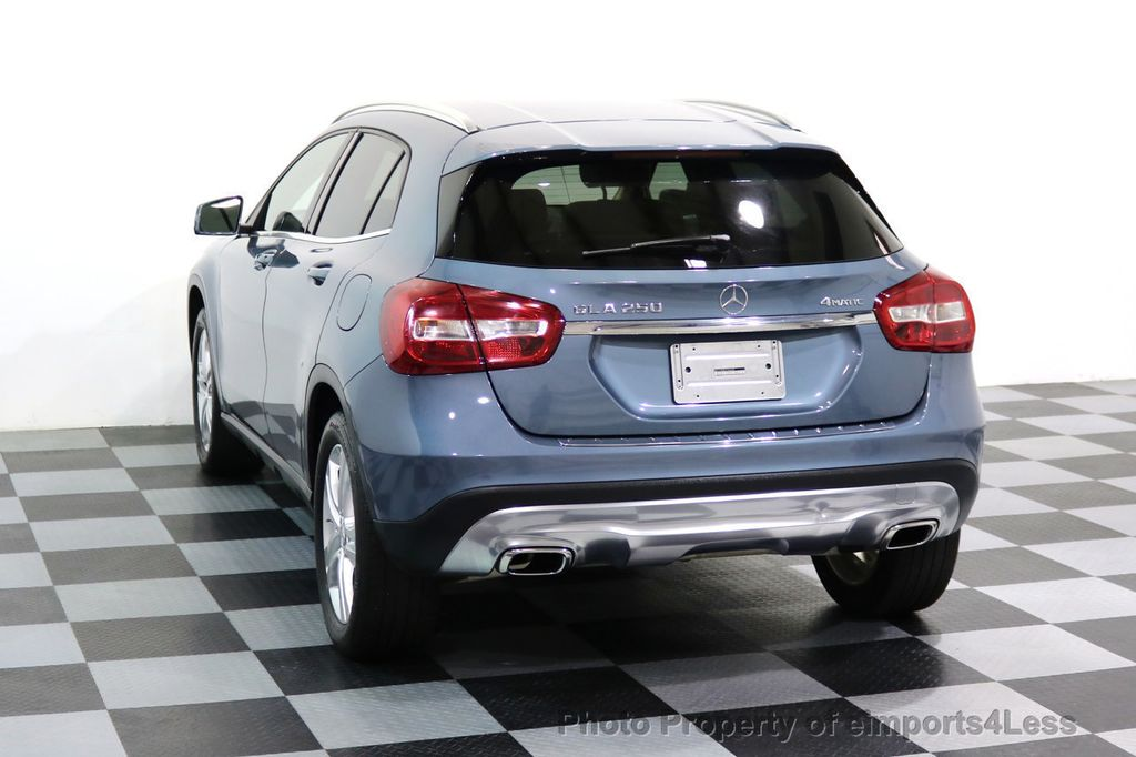 2015 Mercedes-Benz GLA CERTIFIED GLA250 4Matic AWD CAMERA HK NAVI - 17179684 - 15