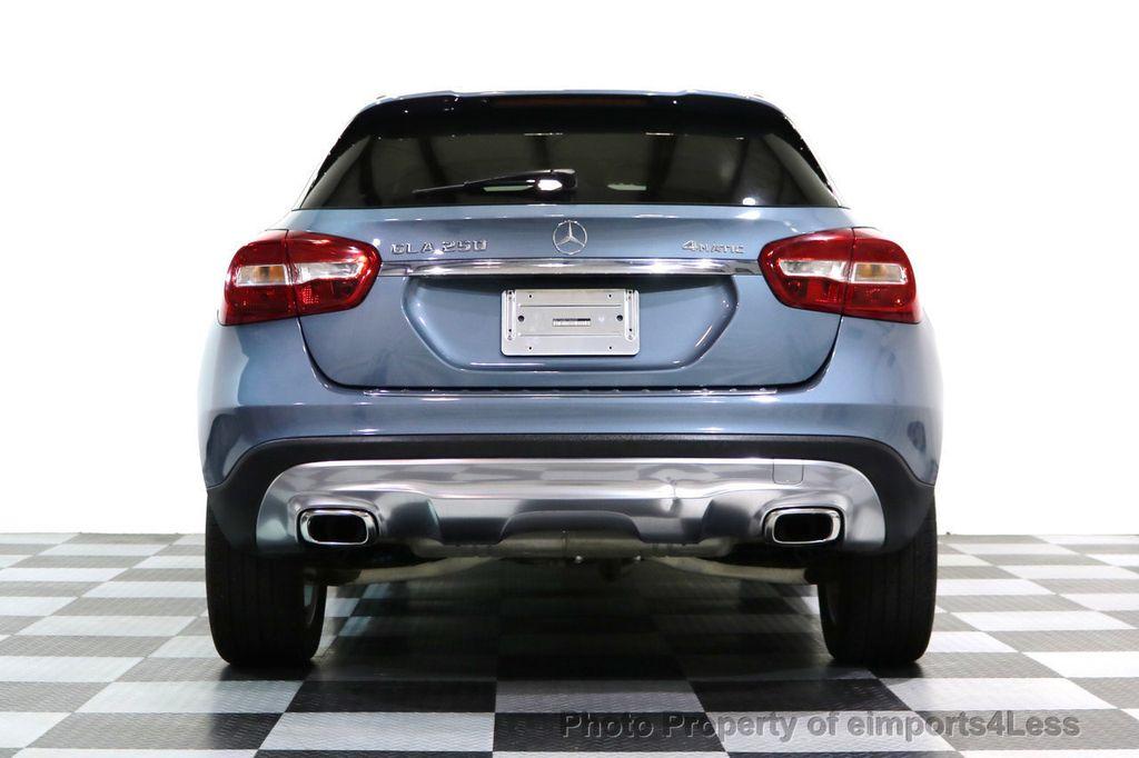 2015 Mercedes-Benz GLA CERTIFIED GLA250 4Matic AWD CAMERA HK NAVI - 17179684 - 16
