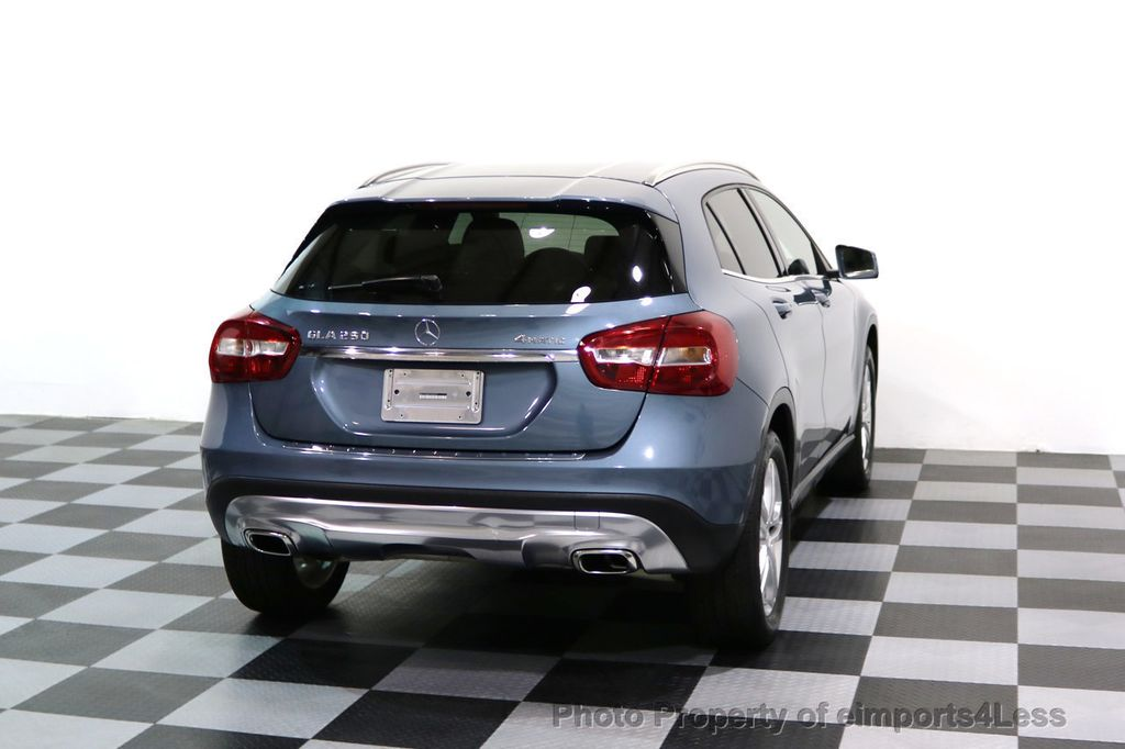 2015 Mercedes-Benz GLA CERTIFIED GLA250 4Matic AWD CAMERA HK NAVI - 17179684 - 17
