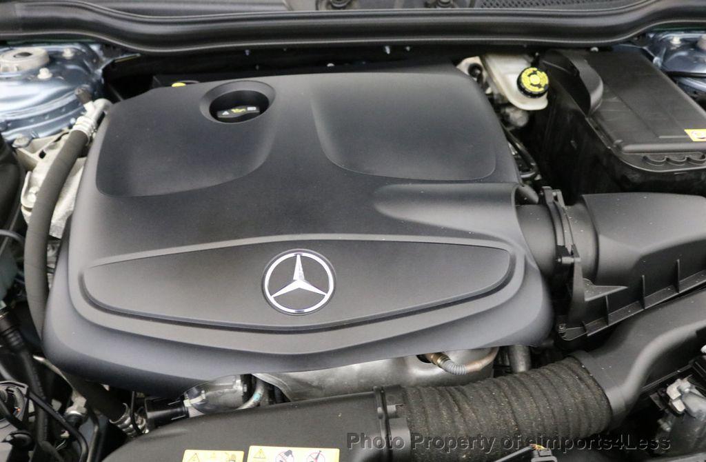 2015 Mercedes-Benz GLA CERTIFIED GLA250 4Matic AWD CAMERA HK NAVI - 17179684 - 19