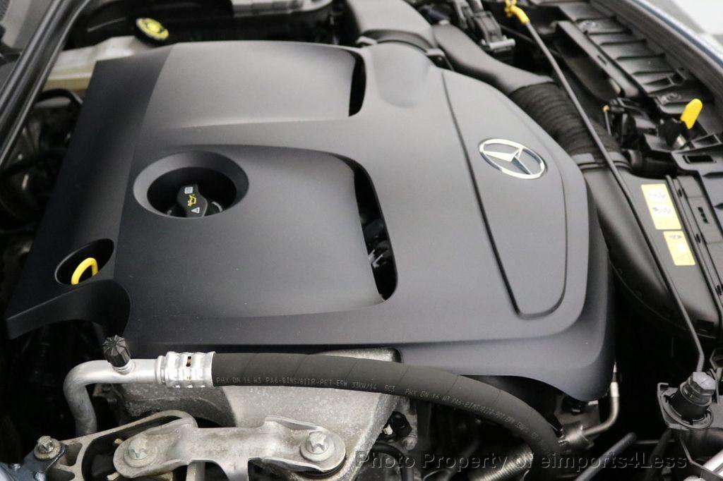 2015 Mercedes-Benz GLA CERTIFIED GLA250 4Matic AWD CAMERA HK NAVI - 17179684 - 20