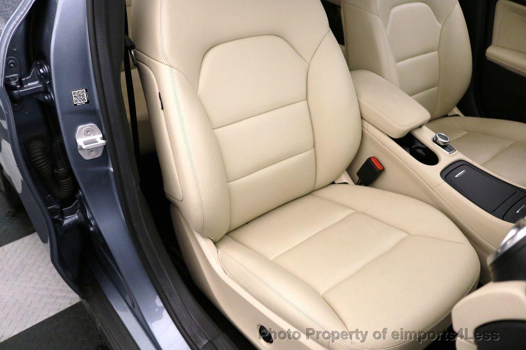 2015 Mercedes-Benz GLA CERTIFIED GLA250 4Matic AWD CAMERA HK NAVI - 17179684 - 23