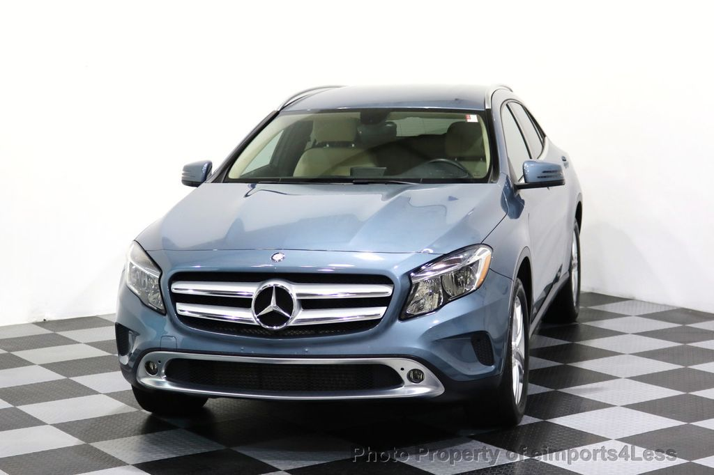 2015 Mercedes-Benz GLA CERTIFIED GLA250 4Matic AWD CAMERA HK NAVI - 17179684 - 26