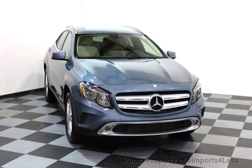 2015 Mercedes-Benz GLA CERTIFIED GLA250 4Matic AWD CAMERA HK NAVI - 17179684 - 27