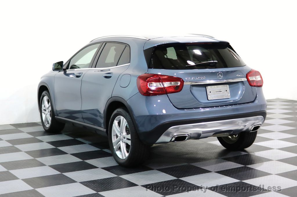 2015 Mercedes-Benz GLA CERTIFIED GLA250 4Matic AWD CAMERA HK NAVI - 17179684 - 2