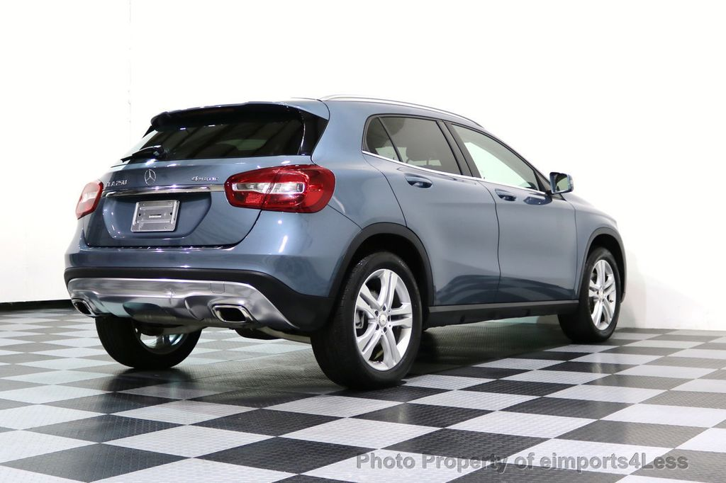 2015 Mercedes-Benz GLA CERTIFIED GLA250 4Matic AWD CAMERA HK NAVI - 17179684 - 30