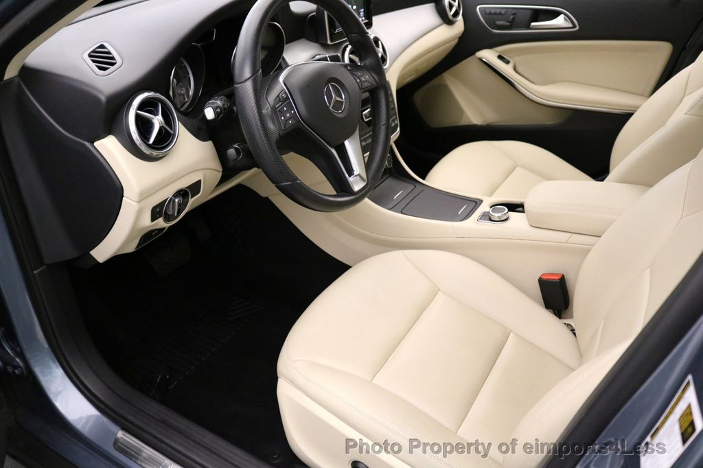 2015 Mercedes-Benz GLA CERTIFIED GLA250 4Matic AWD CAMERA HK NAVI - 17179684 - 31
