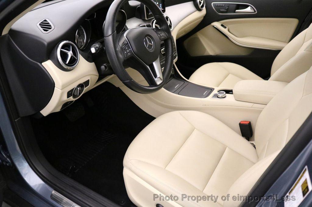 2015 Mercedes-Benz GLA CERTIFIED GLA250 4Matic AWD CAMERA HK NAVI - 17179684 - 31