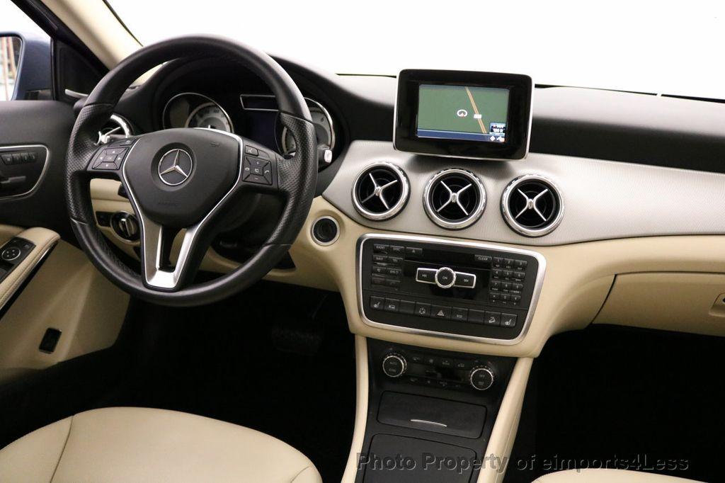 2015 Mercedes-Benz GLA CERTIFIED GLA250 4Matic AWD CAMERA HK NAVI - 17179684 - 32