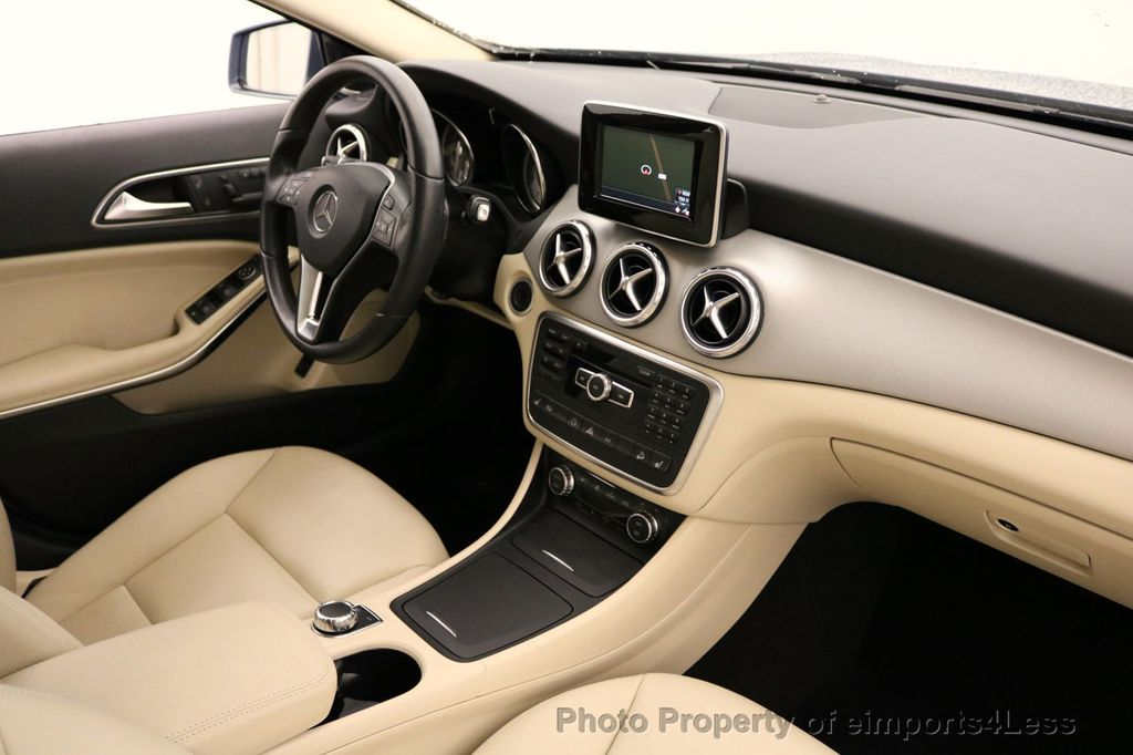 2015 Mercedes-Benz GLA CERTIFIED GLA250 4Matic AWD CAMERA HK NAVI - 17179684 - 33