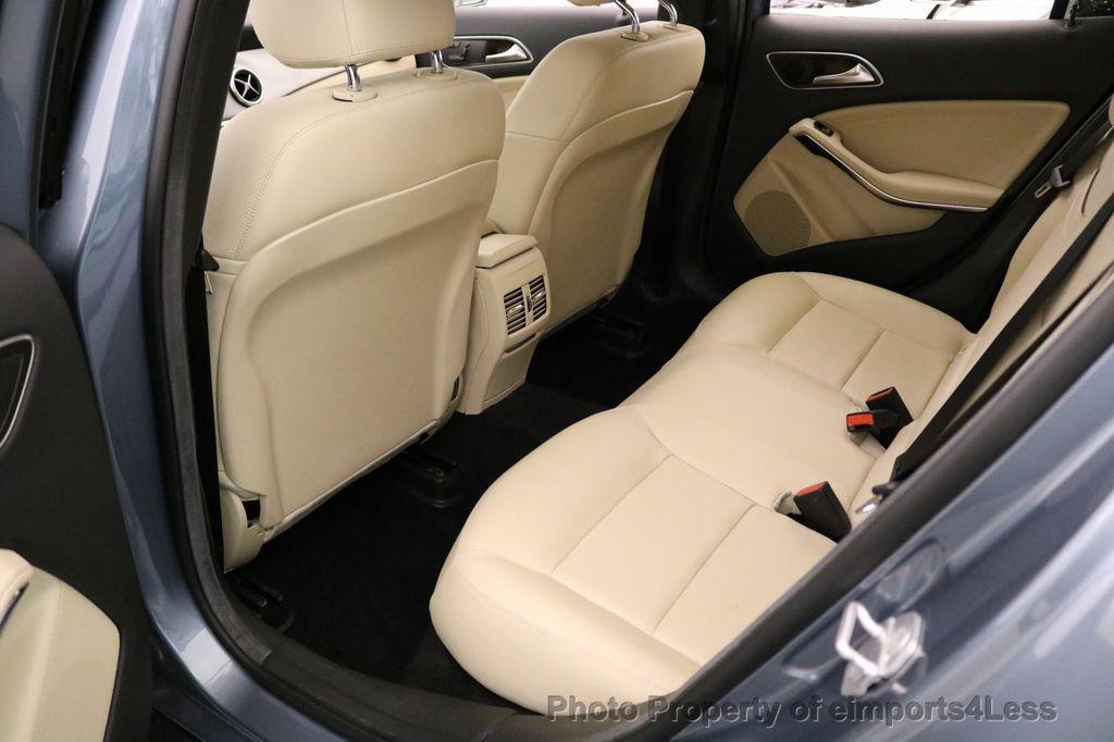 2015 Mercedes-Benz GLA CERTIFIED GLA250 4Matic AWD CAMERA HK NAVI - 17179684 - 34