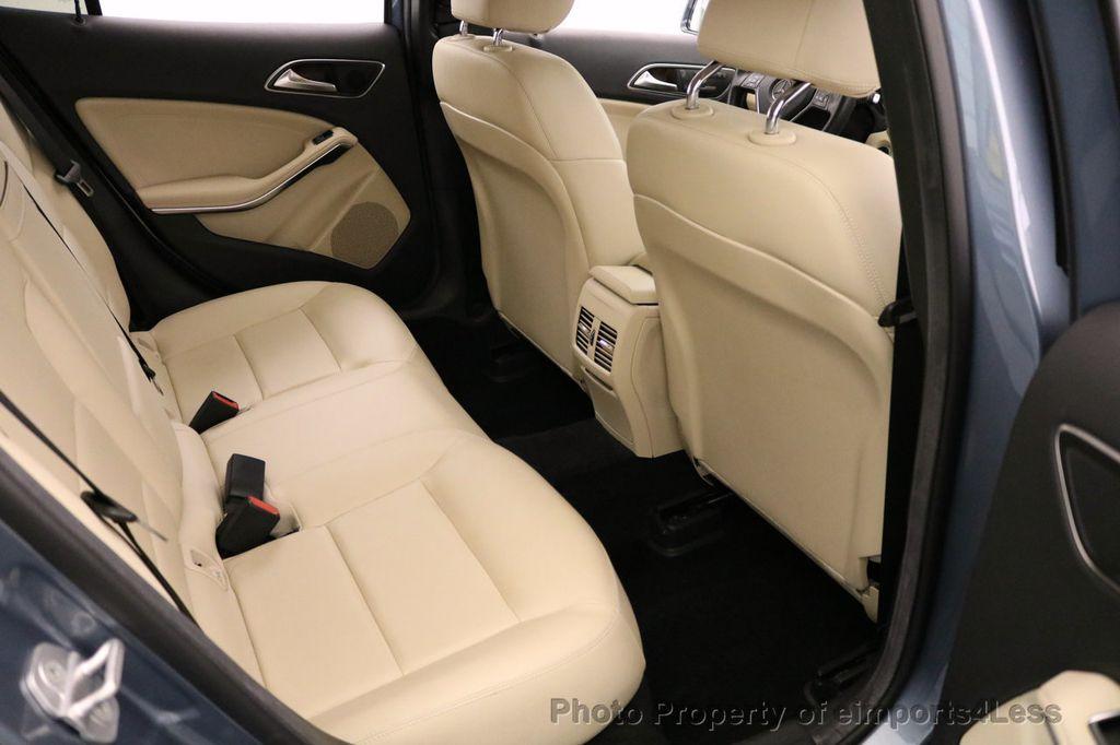 2015 Mercedes-Benz GLA CERTIFIED GLA250 4Matic AWD CAMERA HK NAVI - 17179684 - 35