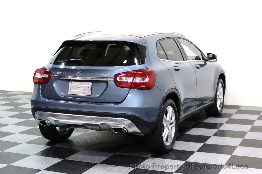 2015 Mercedes-Benz GLA CERTIFIED GLA250 4Matic AWD CAMERA HK NAVI - 17179684 - 3