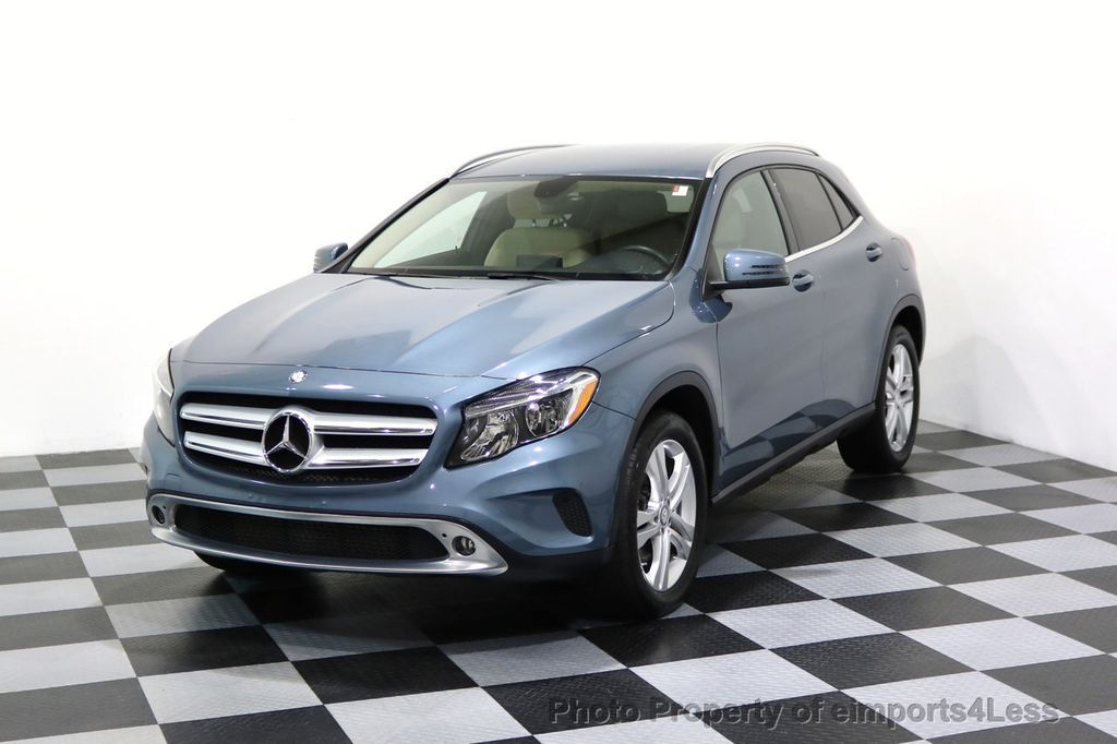 2015 Mercedes-Benz GLA CERTIFIED GLA250 4Matic AWD CAMERA HK NAVI - 17179684 - 39