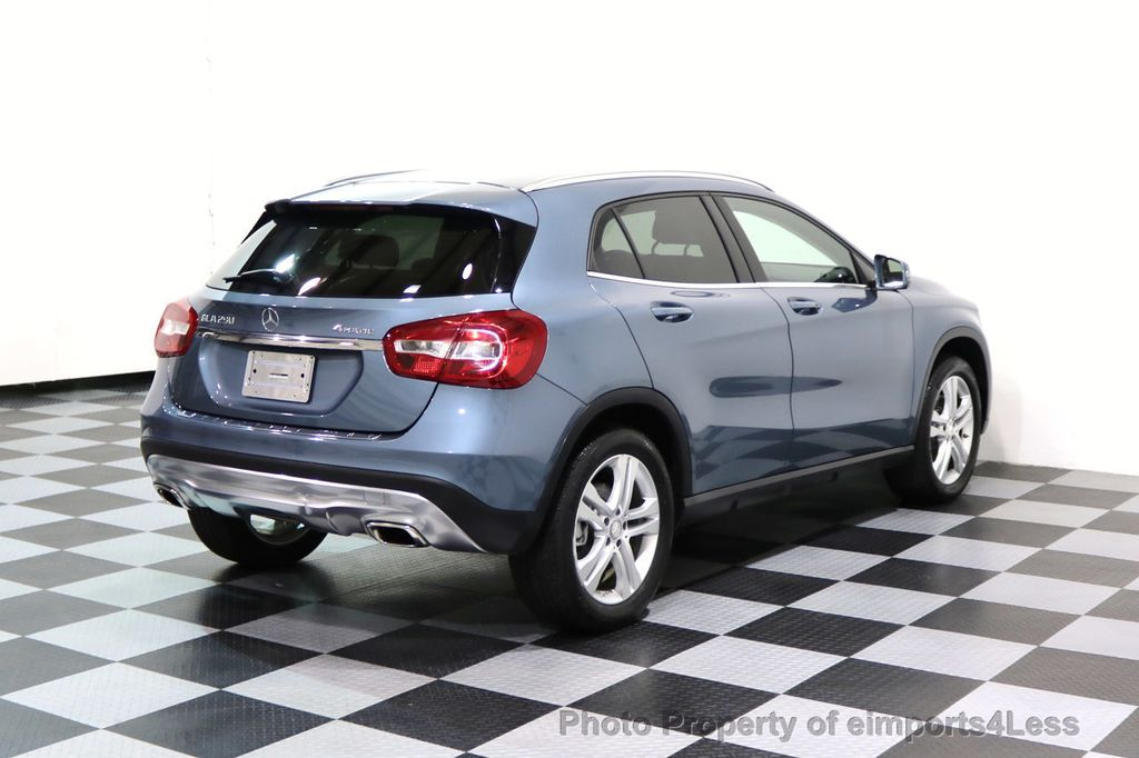 2015 Mercedes-Benz GLA CERTIFIED GLA250 4Matic AWD CAMERA HK NAVI - 17179684 - 42
