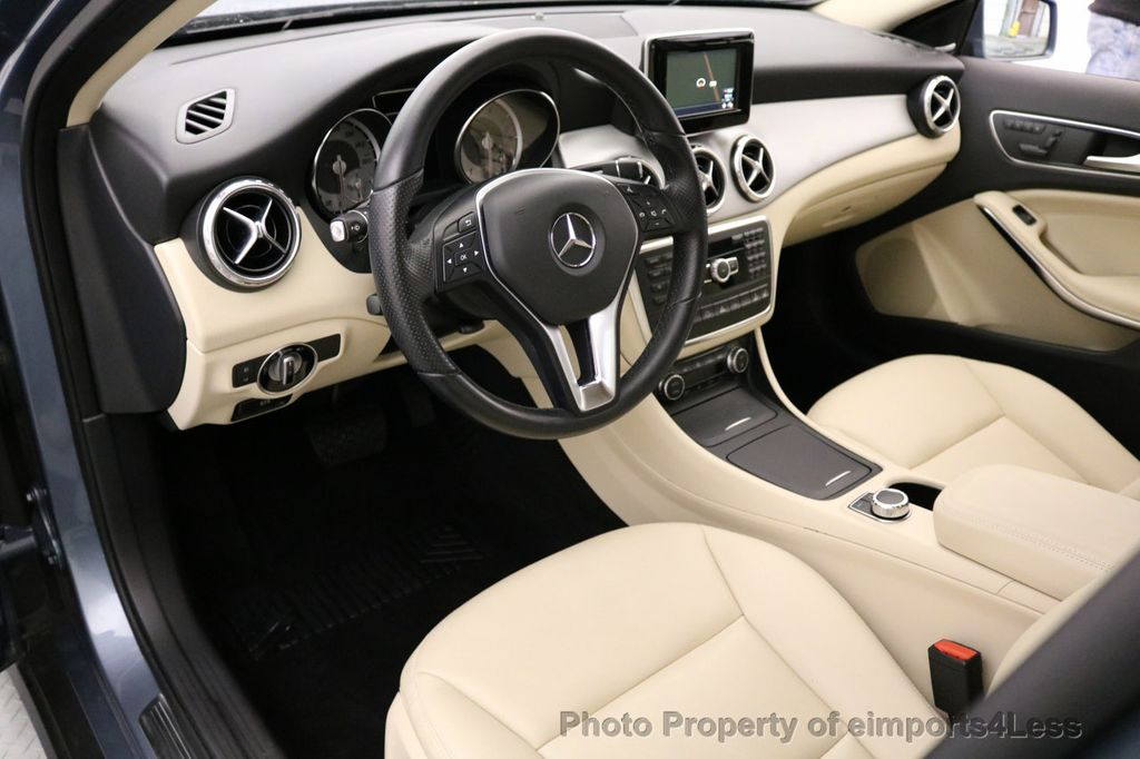 2015 Mercedes-Benz GLA CERTIFIED GLA250 4Matic AWD CAMERA HK NAVI - 17179684 - 43