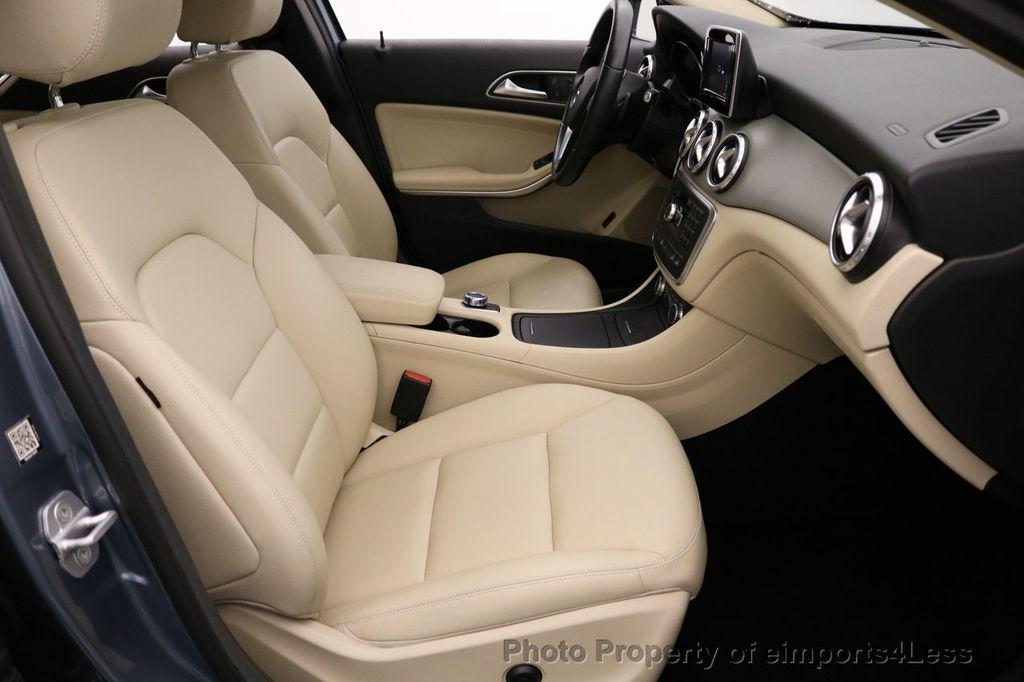 2015 Mercedes-Benz GLA CERTIFIED GLA250 4Matic AWD CAMERA HK NAVI - 17179684 - 44
