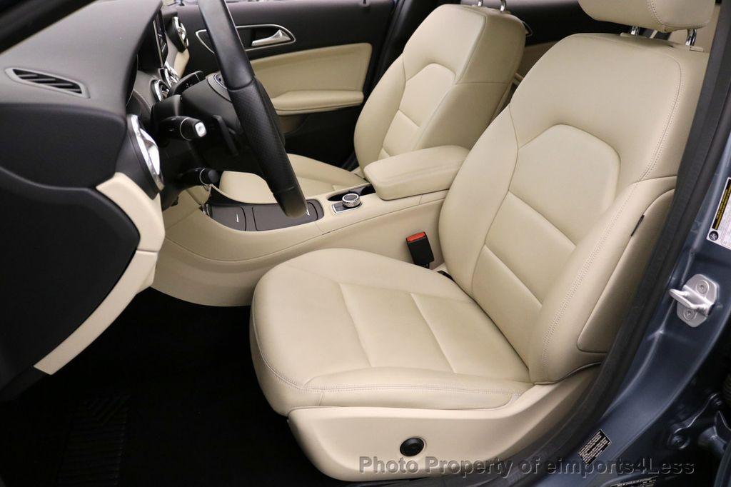 2015 Mercedes-Benz GLA CERTIFIED GLA250 4Matic AWD CAMERA HK NAVI - 17179684 - 45