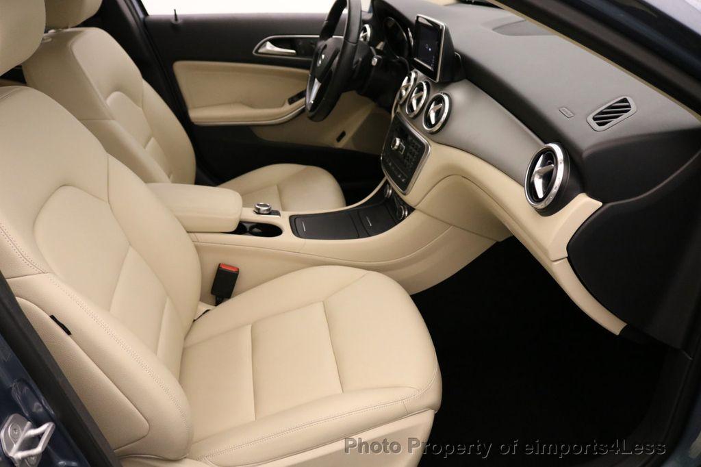 2015 Mercedes-Benz GLA CERTIFIED GLA250 4Matic AWD CAMERA HK NAVI - 17179684 - 46