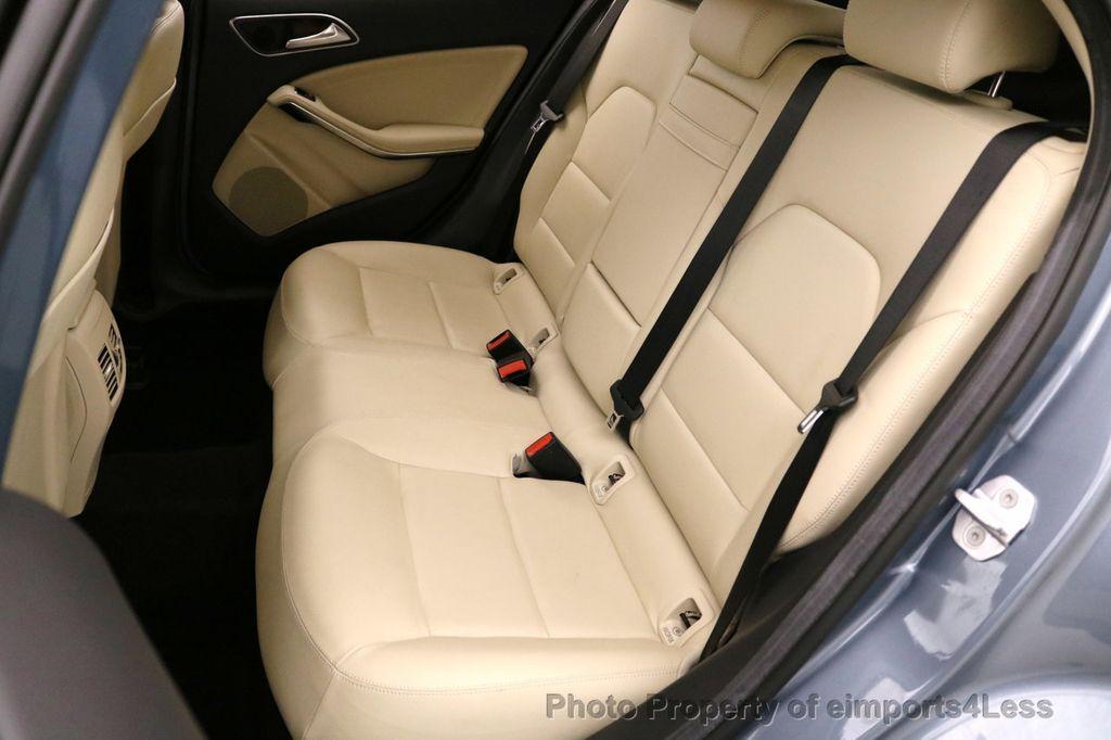 2015 Mercedes-Benz GLA CERTIFIED GLA250 4Matic AWD CAMERA HK NAVI - 17179684 - 47