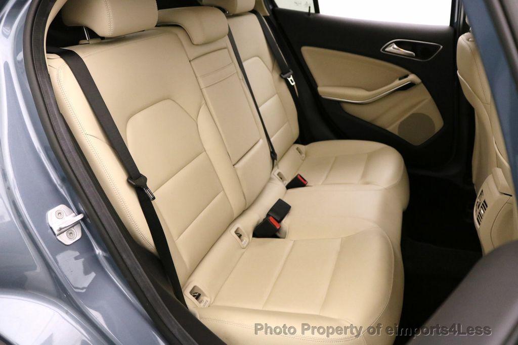 2015 Mercedes-Benz GLA CERTIFIED GLA250 4Matic AWD CAMERA HK NAVI - 17179684 - 48