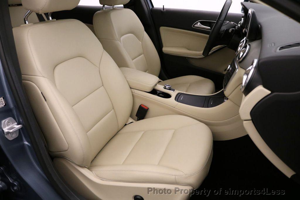 2015 Mercedes-Benz GLA CERTIFIED GLA250 4Matic AWD CAMERA HK NAVI - 17179684 - 49