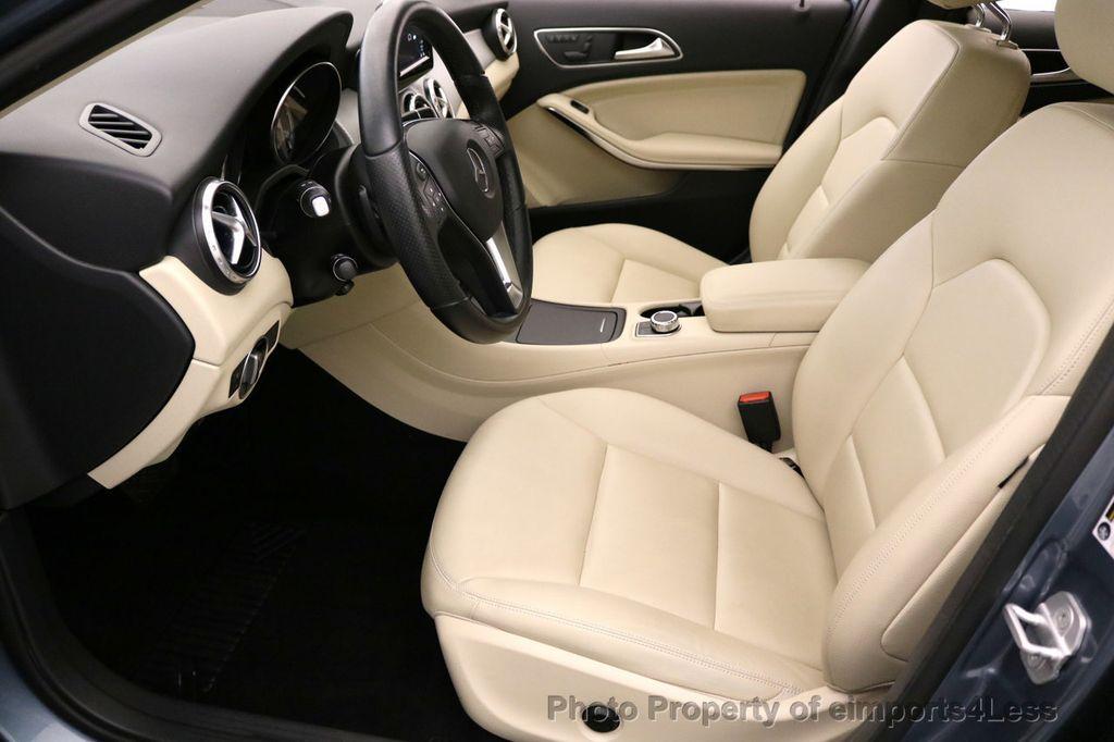 2015 Mercedes-Benz GLA CERTIFIED GLA250 4Matic AWD CAMERA HK NAVI - 17179684 - 50
