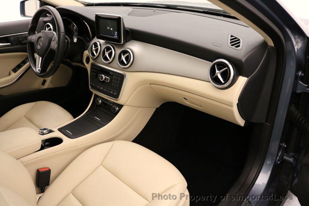 2015 Mercedes-Benz GLA CERTIFIED GLA250 4Matic AWD CAMERA HK NAVI - 17179684 - 51