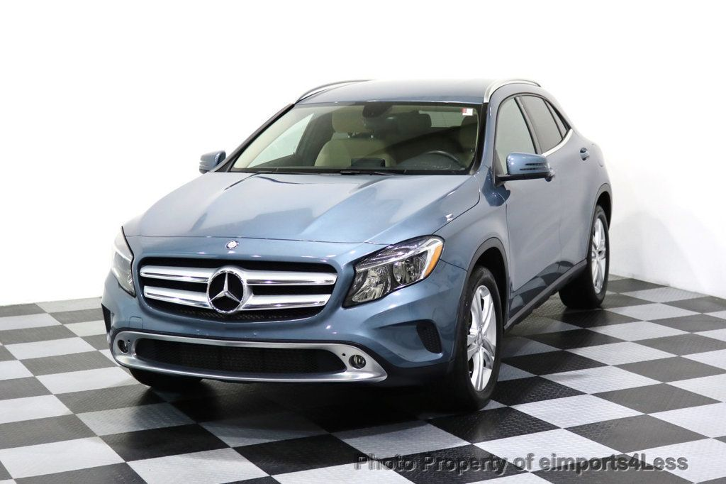 2015 Mercedes-Benz GLA CERTIFIED GLA250 4Matic AWD CAMERA HK NAVI - 17179684 - 52