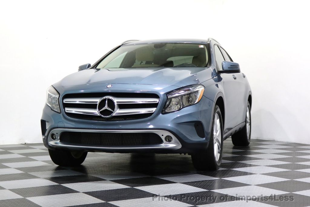 2015 Mercedes-Benz GLA CERTIFIED GLA250 4Matic AWD CAMERA HK NAVI - 17179684 - 53