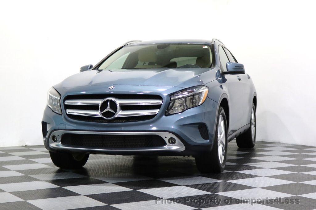 2015 Mercedes-Benz GLA CERTIFIED GLA250 4Matic AWD CAMERA HK NAVI - 17179684 - 53