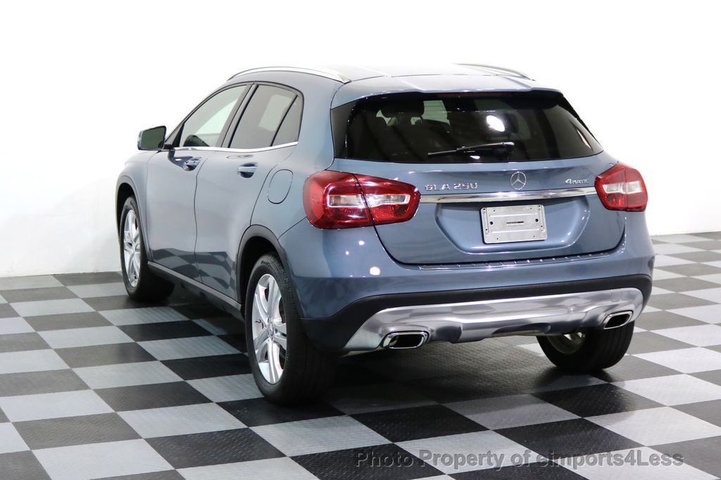 2015 Mercedes-Benz GLA CERTIFIED GLA250 4Matic AWD CAMERA HK NAVI - 17179684 - 54