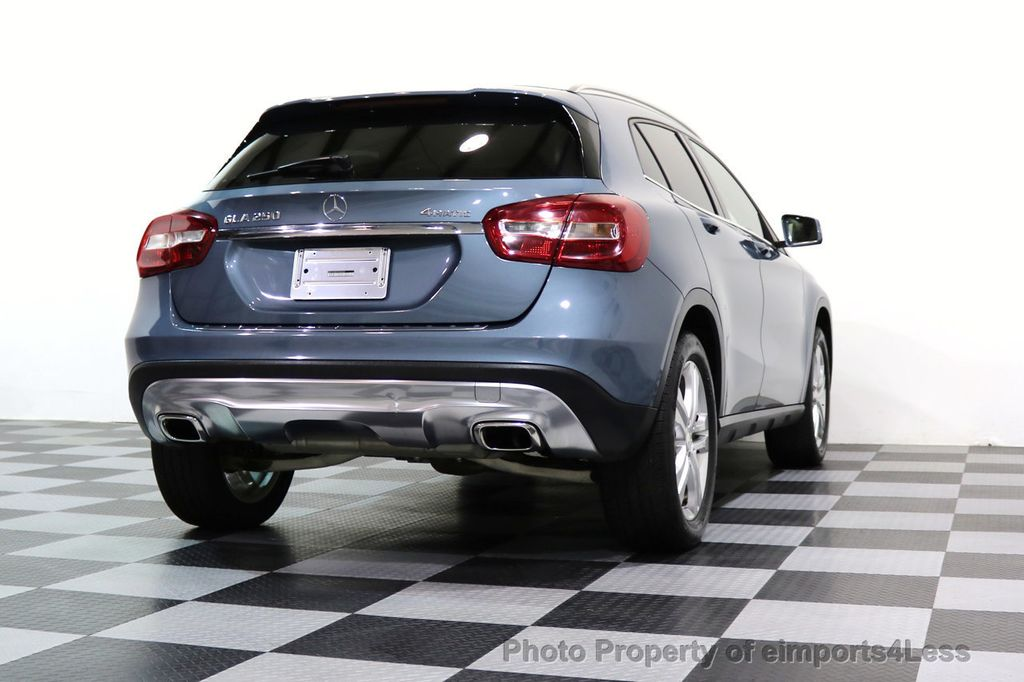 2015 Mercedes-Benz GLA CERTIFIED GLA250 4Matic AWD CAMERA HK NAVI - 17179684 - 55