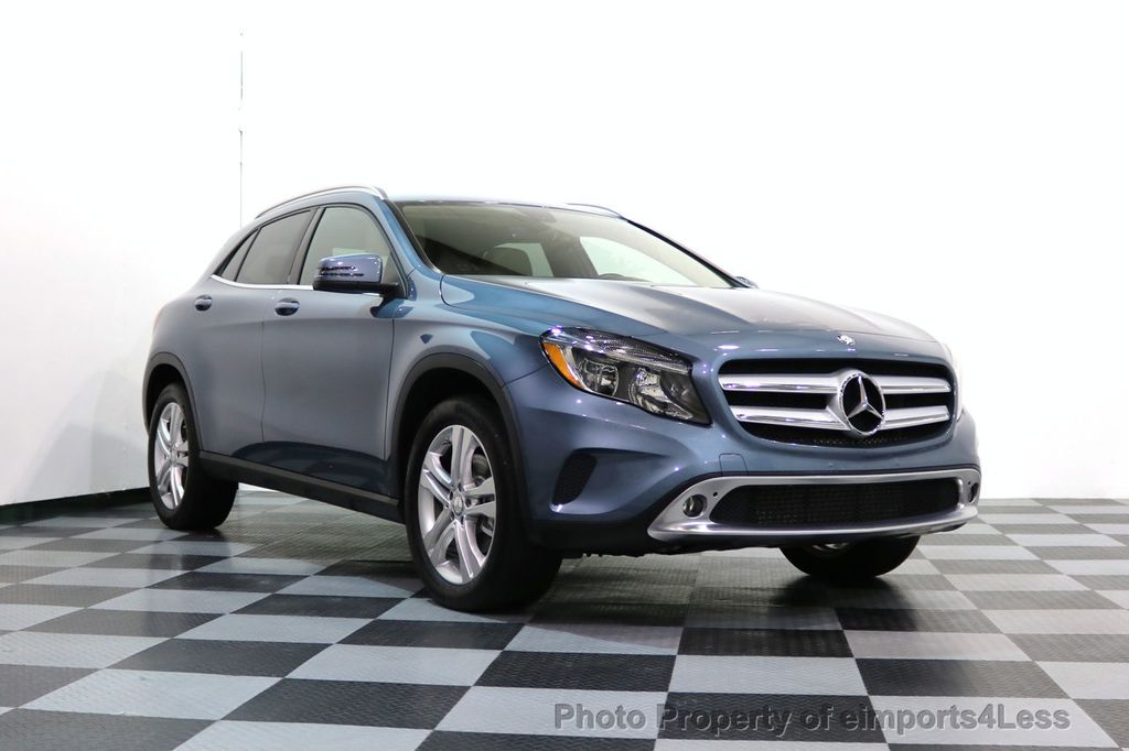 2015 Mercedes-Benz GLA CERTIFIED GLA250 4Matic AWD CAMERA HK NAVI - 17179684 - 56
