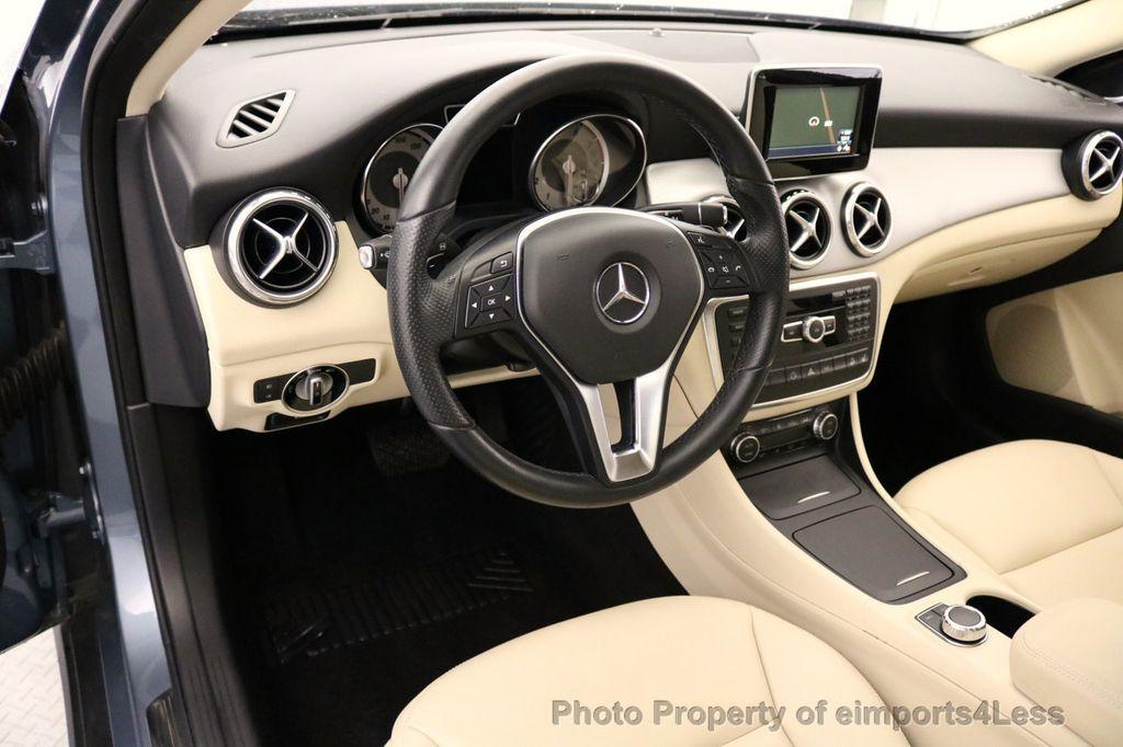 2015 Mercedes-Benz GLA CERTIFIED GLA250 4Matic AWD CAMERA HK NAVI - 17179684 - 7