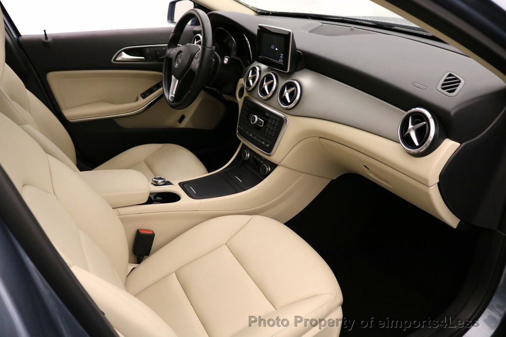 2015 Mercedes-Benz GLA CERTIFIED GLA250 4Matic AWD CAMERA HK NAVI - 17179684 - 8