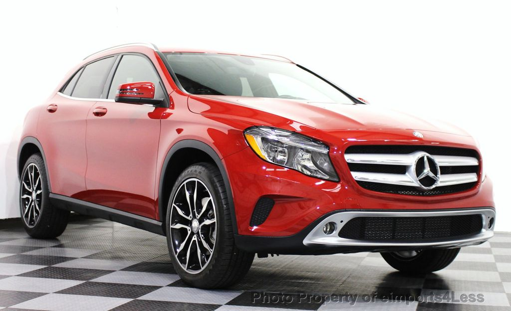 2015 used mercedes benz gla certified gla250 4matic awd camera navigation at eimports4less. Black Bedroom Furniture Sets. Home Design Ideas