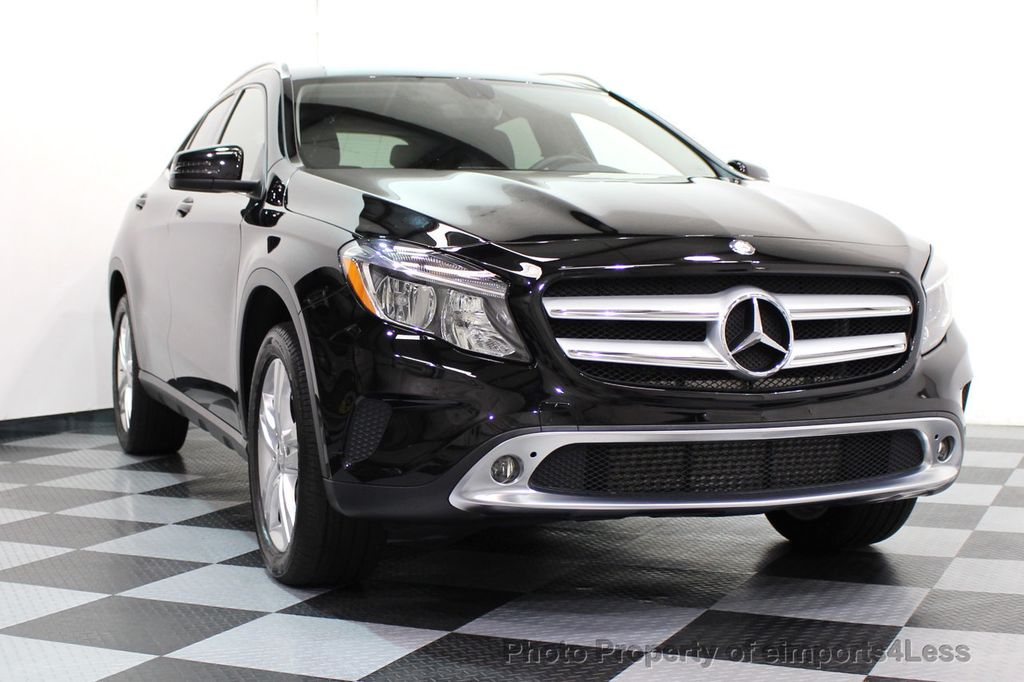 2015 Mercedes-Benz GLA CERTIFIED GLA250 4MATIC AWD CAMERA NAVIGATION - 16700224 - 14