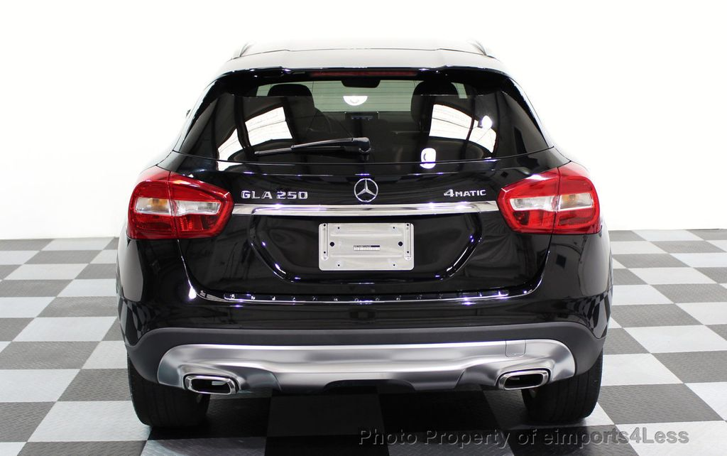 2015 Mercedes-Benz GLA CERTIFIED GLA250 4MATIC AWD CAMERA NAVIGATION - 16700224 - 16