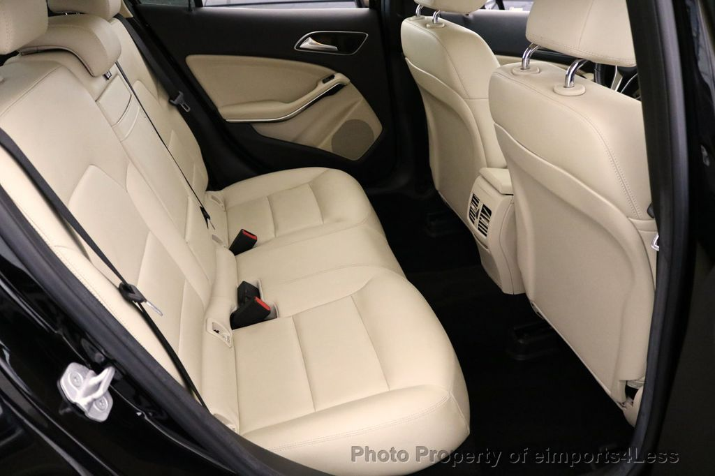 2015 Mercedes-Benz GLA CERTIFIED GLA250 4Matic AWD CAMERA PANO NAVIGATION - 17234264 - 9