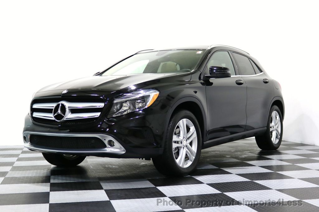 2015 Mercedes-Benz GLA CERTIFIED GLA250 4Matic AWD CAMERA PANO NAVIGATION - 17234264 - 12